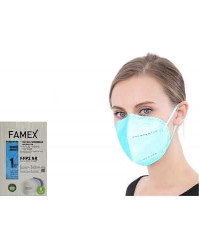 FAMEX Μάσκες Προστασίας...