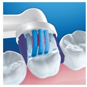 Ανταλλακτικά Ηλεκτρικής Οδοντόβουρτσας