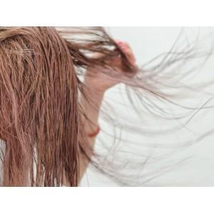 Ενδυνάμωση μαλλιών & Τριχόπτωση