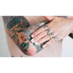 Περιποίηση Tattoo