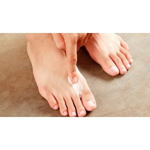 Κρέμες ποδιών