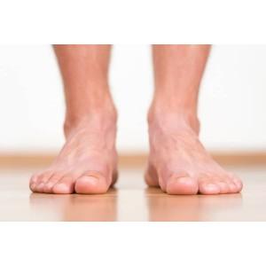Σπρέι ποδιών