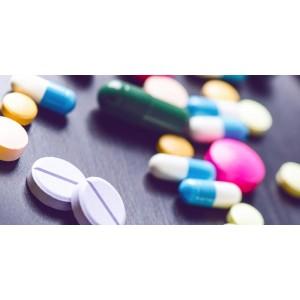 Προβιοτικά & Ηλεκτρολύτες