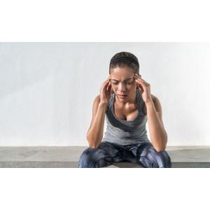 Ενίσχυση μνήμης & Συγκέντρωση - Άγχος