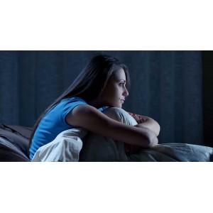 Άγχος & Αϋπνία