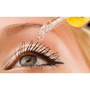 Ξηροφθαλμία & Αλλεργίες ματιών