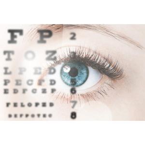 Μάτια & Όραση